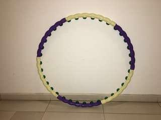 Magic hoop