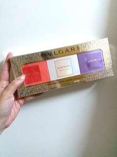 BVLGARI Omnia Jewel Charms Collection 香水套裝🎁