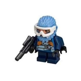 Lego Star Wars 75219 Rio Durant sw955