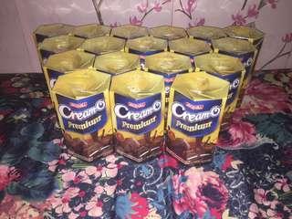 Cream-o Premium