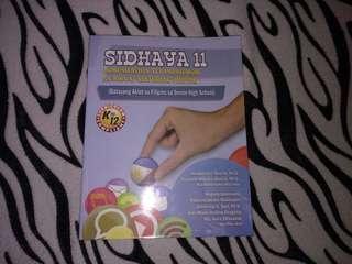 Sidhaya 11