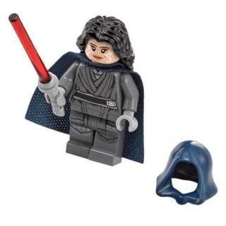 Lego Star Wars 75145 Naare sw752