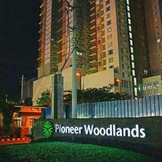 EARLY CHRISTMAS PROMO PRE-SELLING/RENT TO OWN CONDO STUDIO TYPE 13K MONTHLY/MANDALUYONG.EDSA.ORTIGAS.MAKATI.
