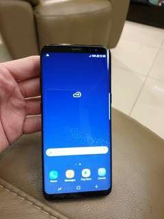 Samsung S8 64gb sme full set
