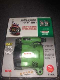 Cartrol LED燈 照明燈