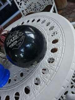 bowling ball free bag