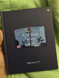 Buku NKCTHI (like new)