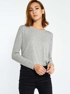 Roux Long Sleeve Tee