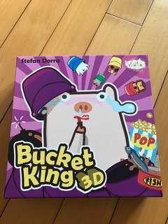 Bucket king 水桶皇