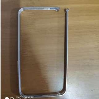 LG G5 手機金屬框