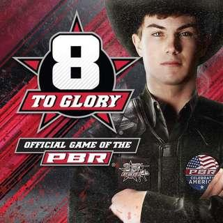 PS4 8 TO GLORY (R2 EUR)