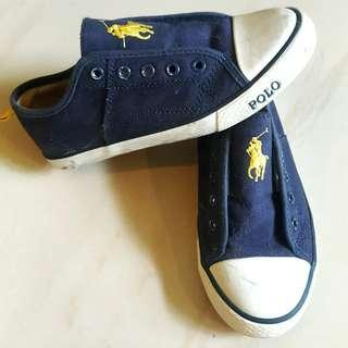 Polo Ralph Lauren kid shoes | size Eur 31.5