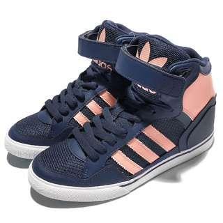 🚚 ADIDAS 復古女鞋 增高鞋