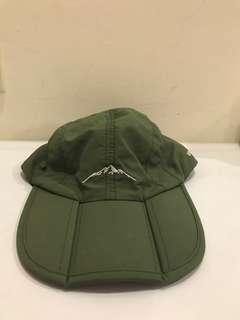 Unisex sports cap