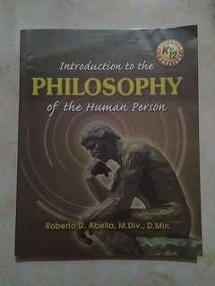 C&E Pub. • Introduction to the Philosophy of the Human Person