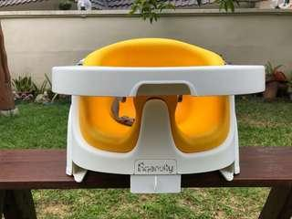 Ingenuity Baby Booster Seat