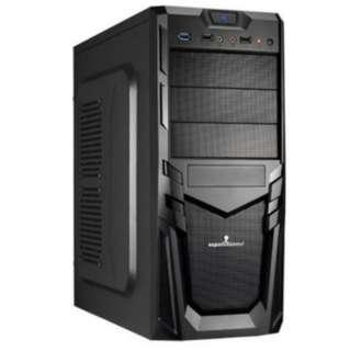 [CPU 抗漲] intel i5 桌上型電腦 桌機 PC 電腦 顯示卡