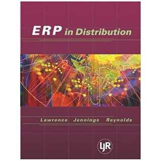 Enterprise Resource Planning in Distribution