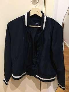Gap Navy jacket