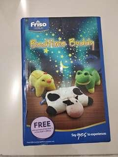 (NEW) Friso Gold Bedtime Buddy (Cow)