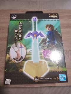 Legend of Zelda Prize A