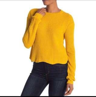 NWT Nordstrom sweater medium