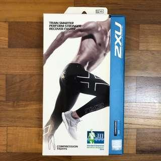 2XU Compression Tights (BNIB)