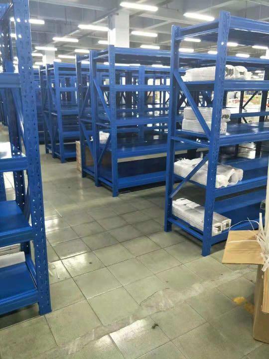 香港貨架觀塘九龍灣區中型貨架
