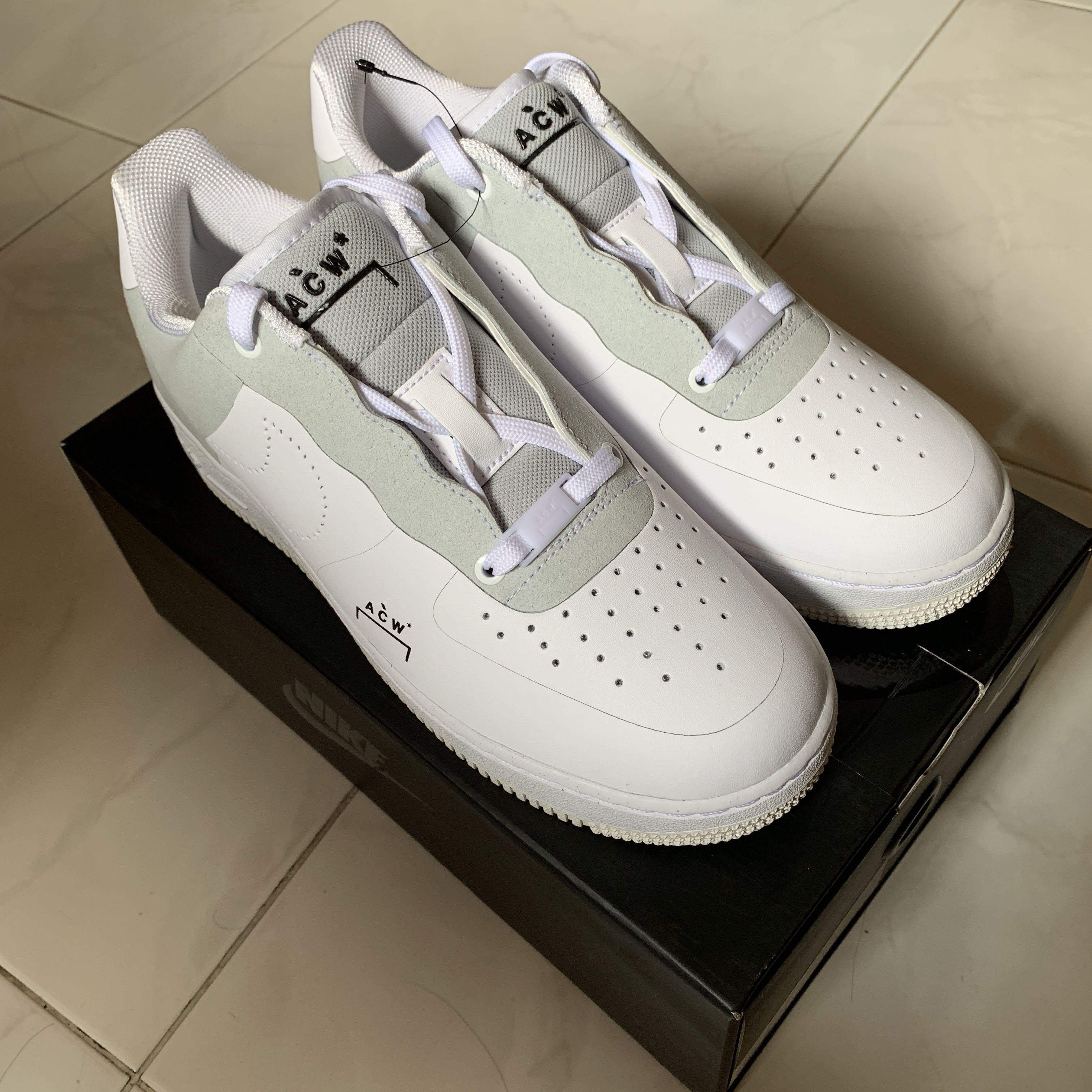 Air Force Nike WhiteMen's On FashionFootwearSneakers 1 Acw yfgb76