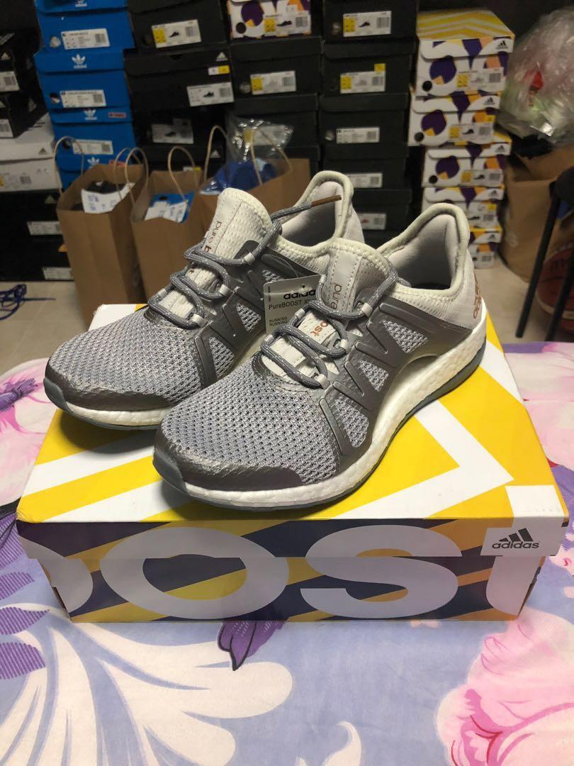 27383961226101 Adidas Pureboost Xpose - Women