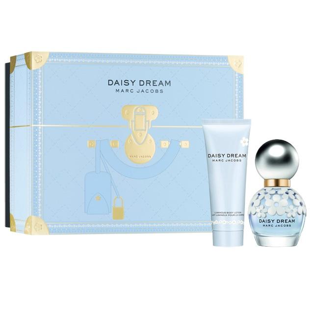 967d1e3424c9 Marc Jacobs Daisy Dream 2 Pcs Gift Set for Women (30ml EDT+ Body ...