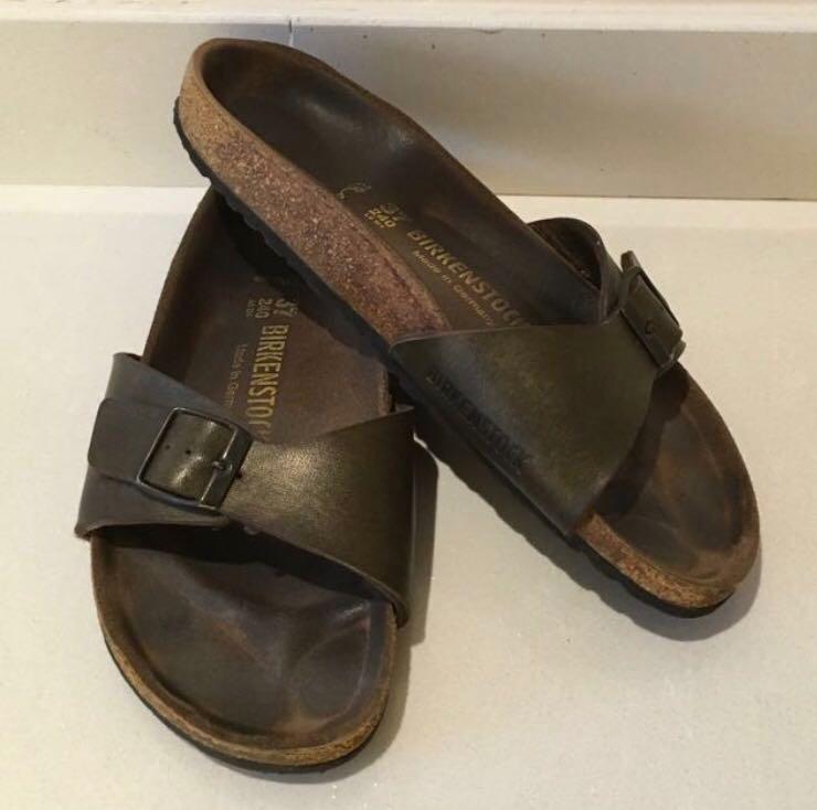 a5c4c5f1a10 Birkenstock sandal