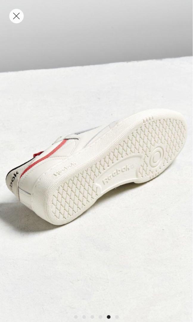 Reebok Uo Exclusive Club C 85 Rad Sneaker - Reebok Of Ceside.Co 91e574daf