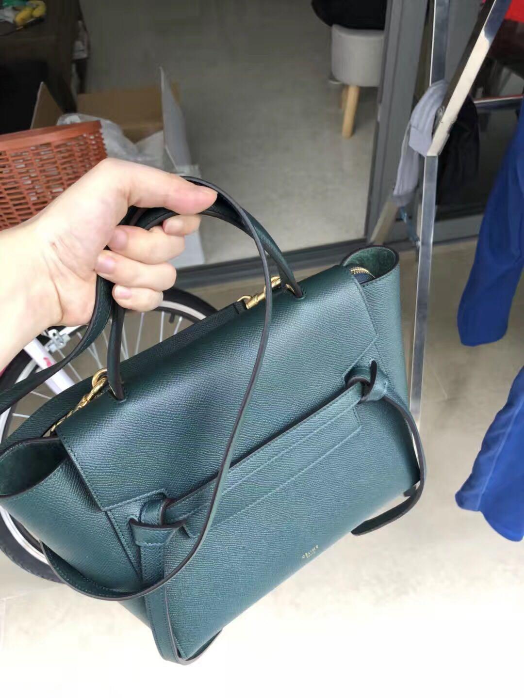 Celine Belt Micro Authentic Women S Fashion Bags Wallets Handbags On Carousell