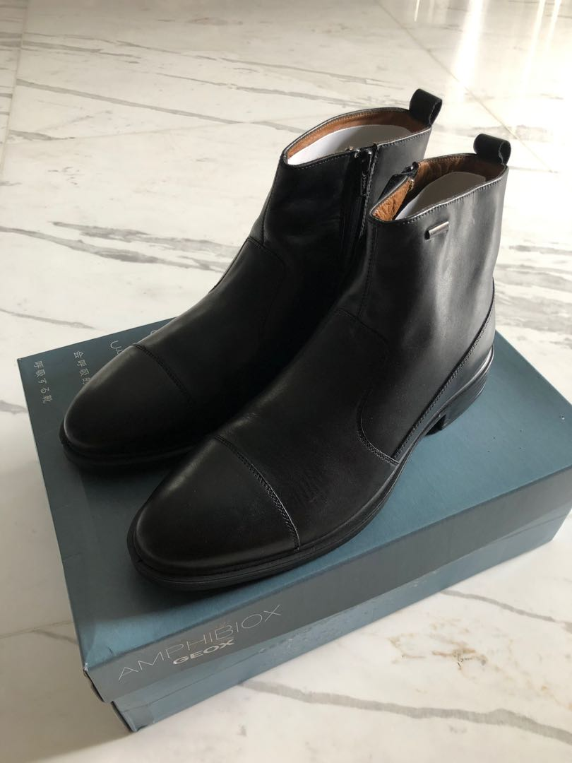 67496e84a98 Geox Men s Ankle Boots for sale, Men's Fashion, Footwear, Boots on ...