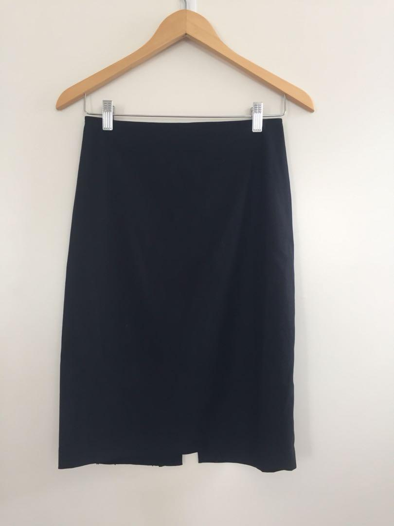 Harry who pencil skirt