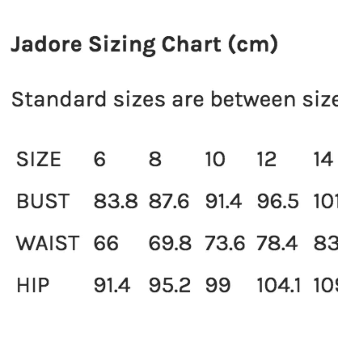 HIRE/RENT FORMAL DRESS NAVY JADORE