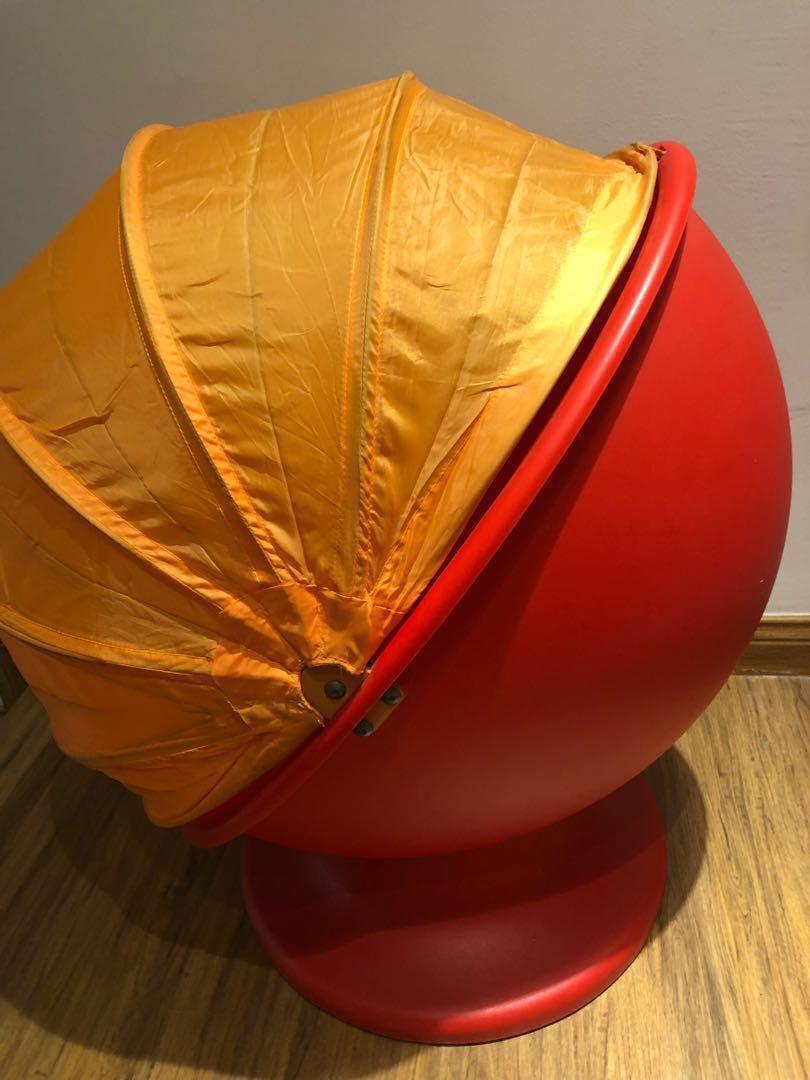 Incredible Ikea Kid Swivel Egg Chair Spinning Chair Babies Kids Inzonedesignstudio Interior Chair Design Inzonedesignstudiocom
