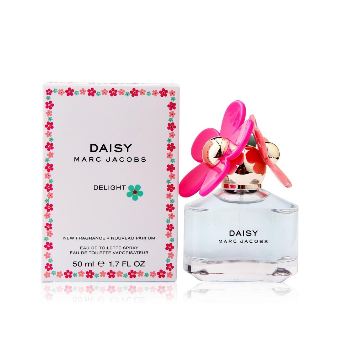 93d56e760f9a Marc Jacobs Daisy Delight EDT Spray *LIMITED EDITION*, Health ...
