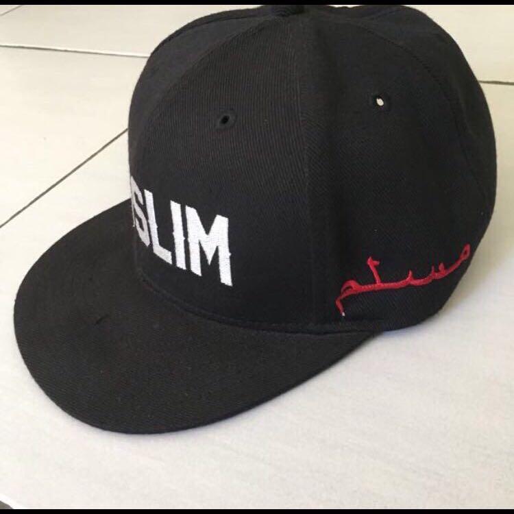 Muslim Snapback (Local Brand) 72163273f06f