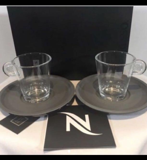 Nespresso Lungo Cups