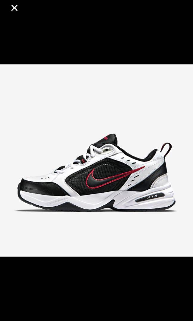 4d32f54a46dd3 Nike Air Monarchs