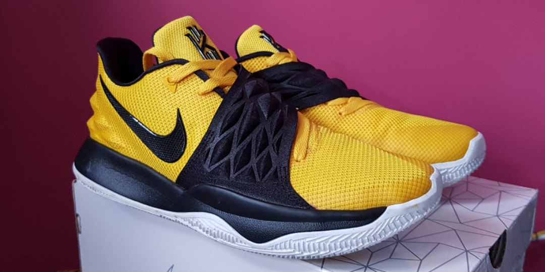 0cbe38f3c520 Nike Kyrie Low EP