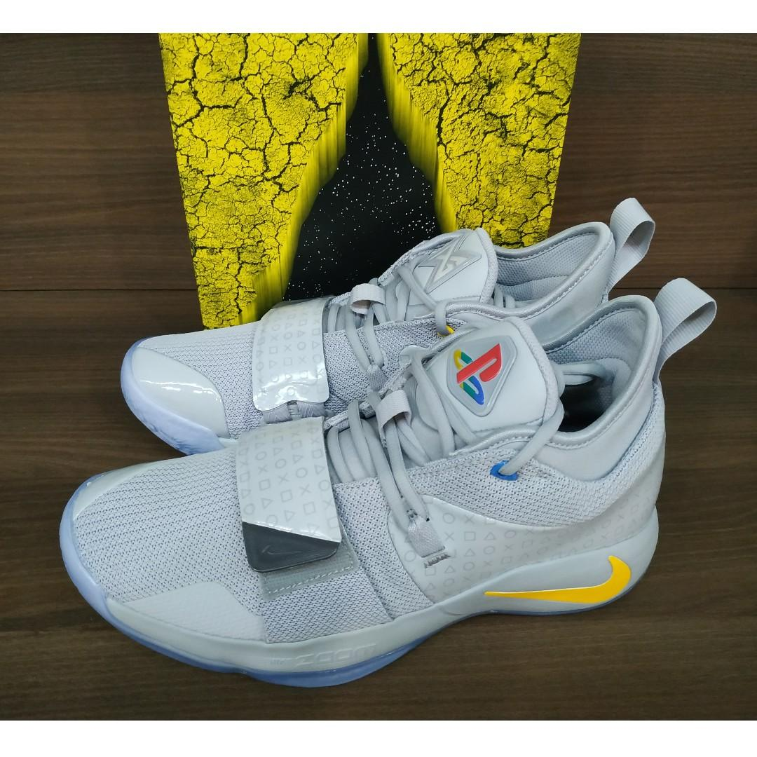 new style 10a1b a415b Nike PG 2.5 PlayStation, Men's Fashion, Footwear, Sneakers ...