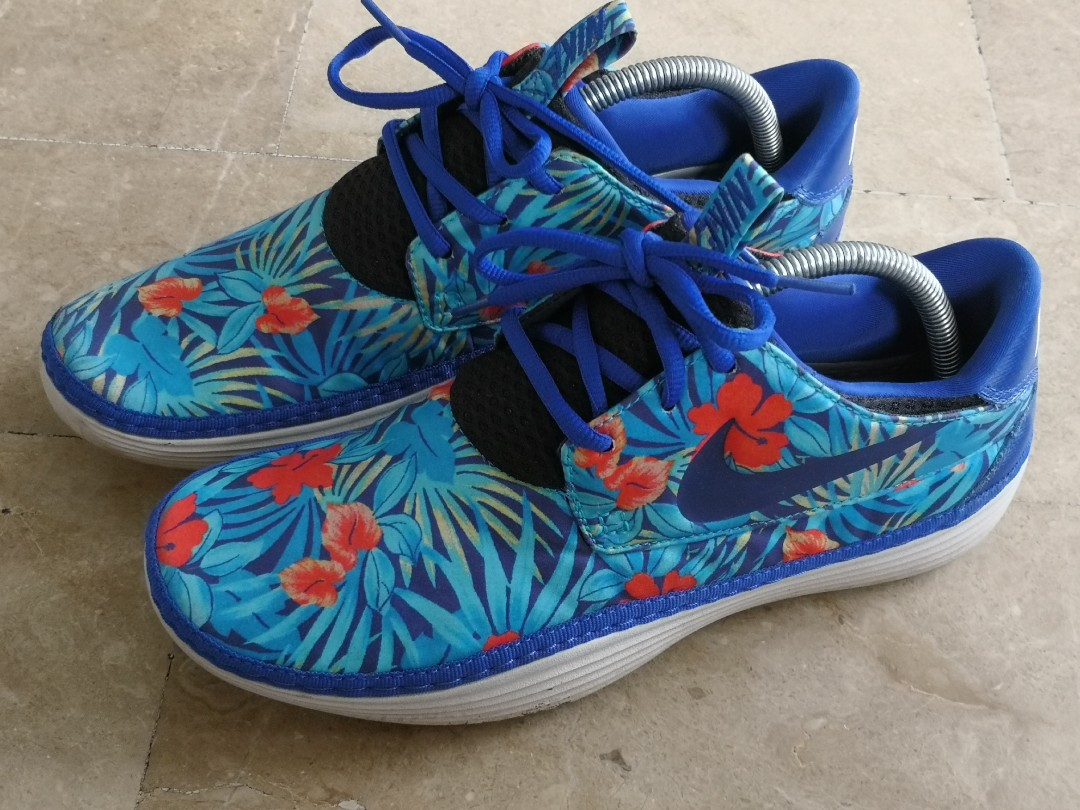 95e994b7a85a NIKE SOLARSOFT MOCCASIN SP