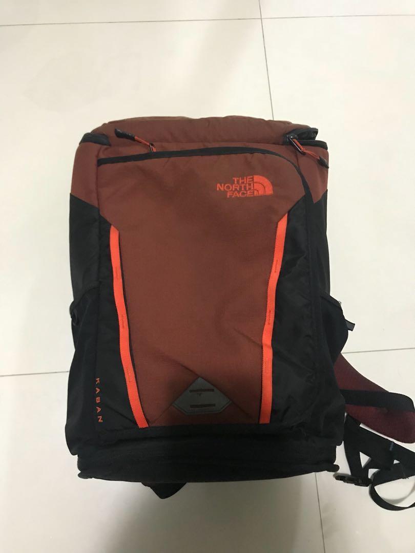 271ff138d North Face Kaban Transit, Men's Fashion, Bags & Wallets, Backpacks ...