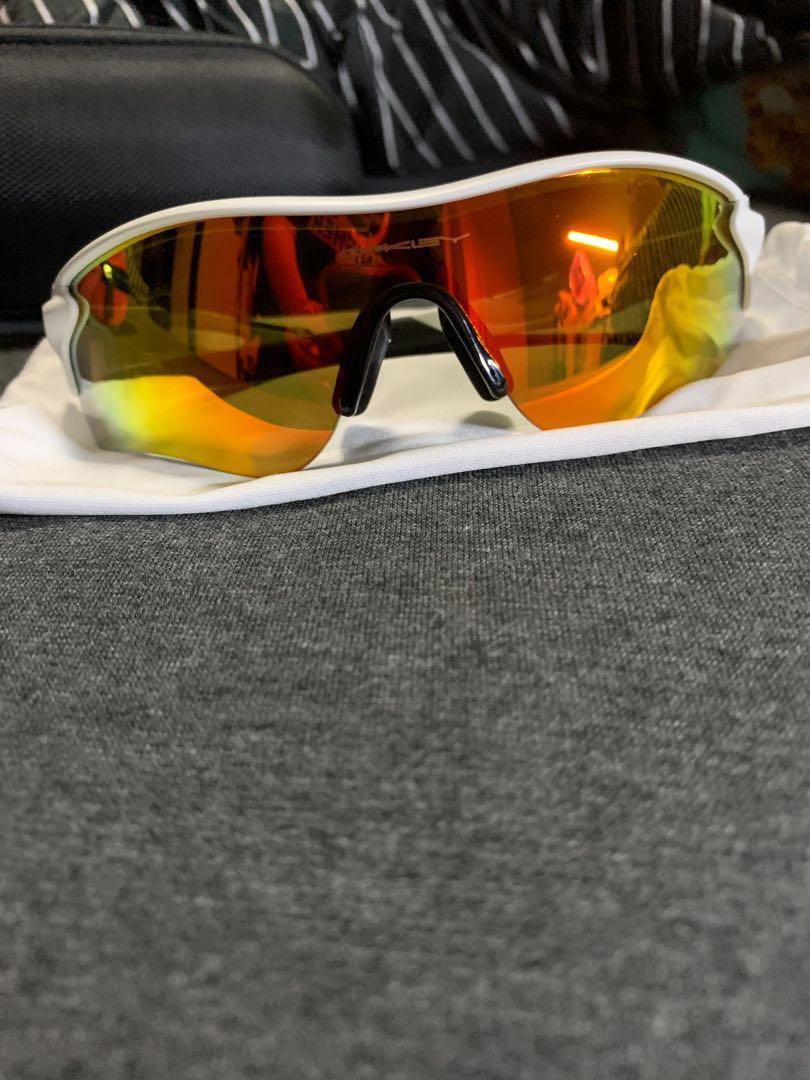 ff80eb3f927 Oakley Sunglasses radar lock (authentic)