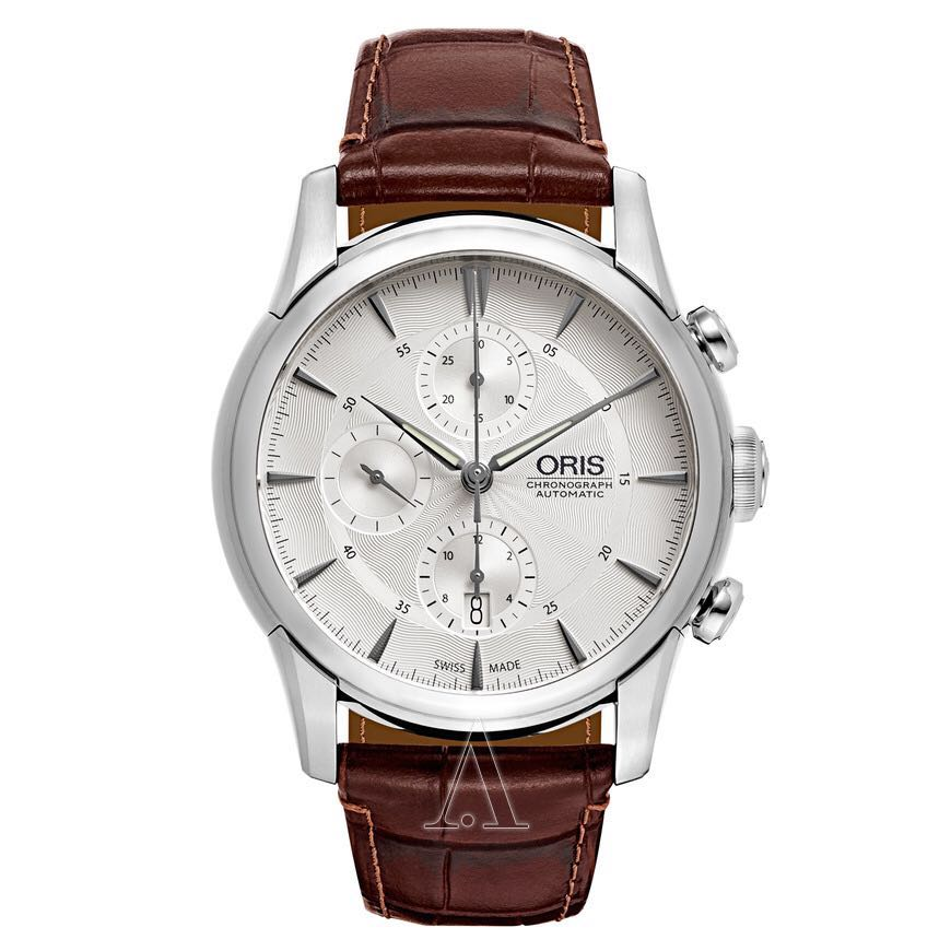 bf6253545 Oris Artelier 🔥55% off retail🔥, Men's Fashion, Watches on Carousell