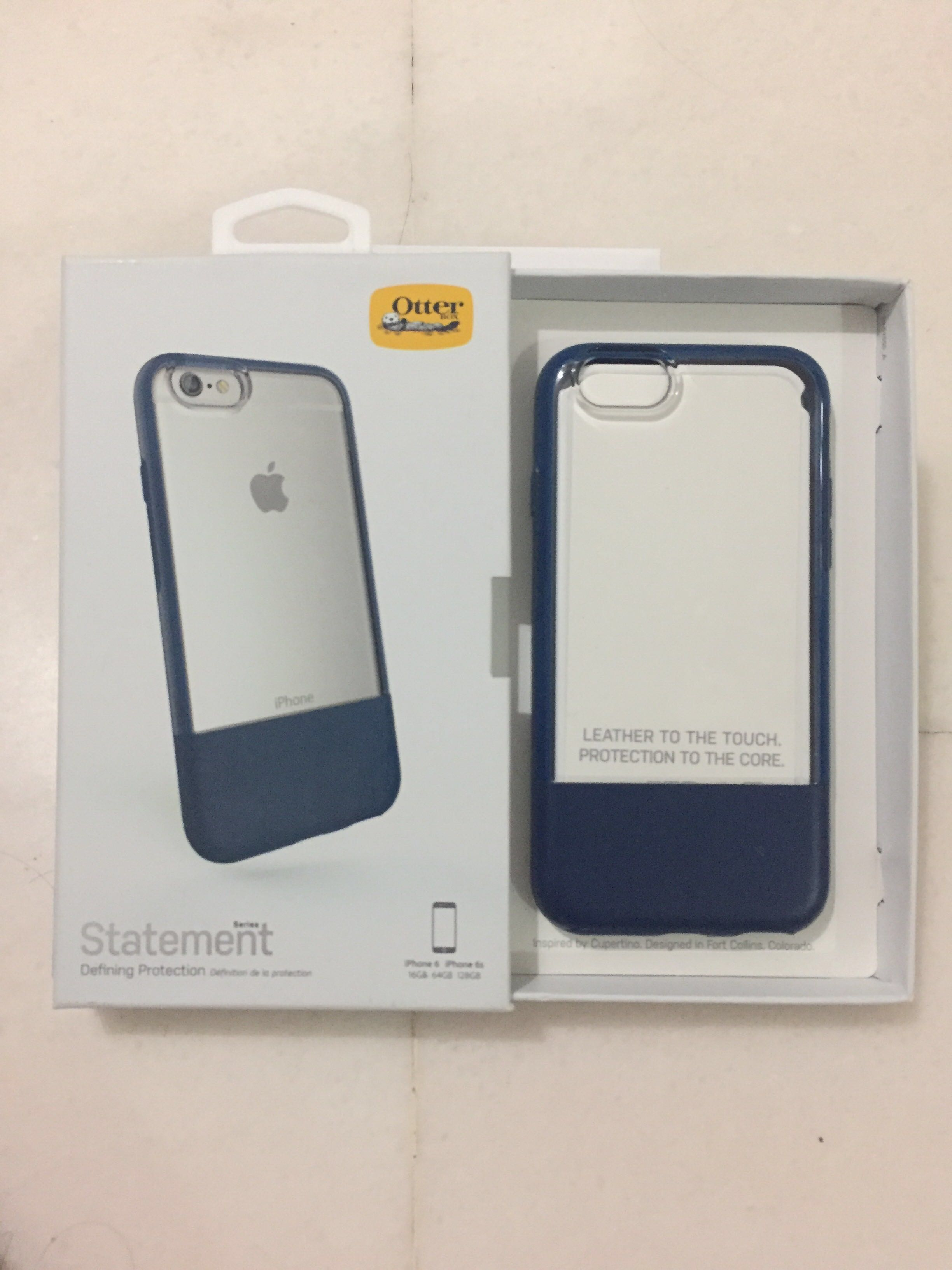 the latest 8e133 ac49c Otterbox Statement IPhone 6 / 6s Case