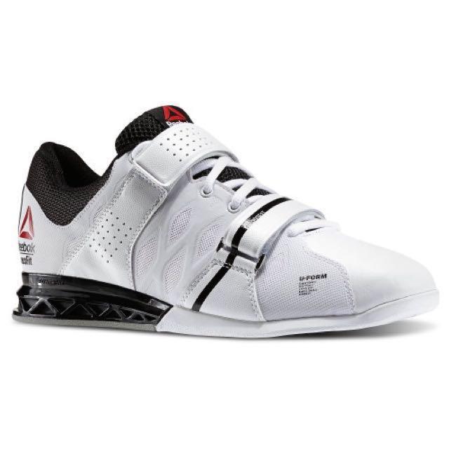 3c34bba5ee585e Reebok CrossFit Lifter Plus 2.0 Weightlifting Shoe Men